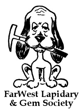 FarWest Lapidary and Gem Society.
