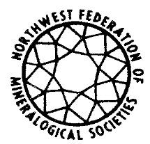 Northwest Federation of Mineralogical Societies - logo.