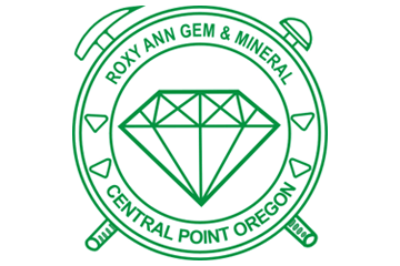Roxy Ann Gem and Mineral Club in Central Point Oregon.